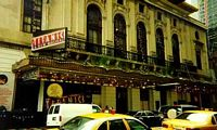 The Lunt-Fontanne Theater