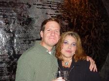 Martin and Mariela